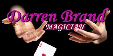 Magician Lancashire