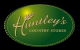 Huntley logo