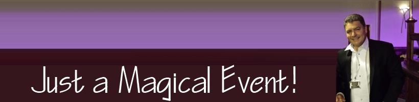 Party Magician Lancashire Darren Brand